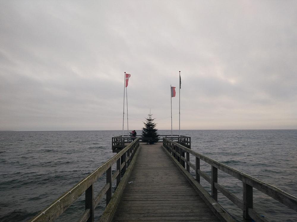 Frohe Weihnachten von der Ostsee - Die Reise des Hans im Glück